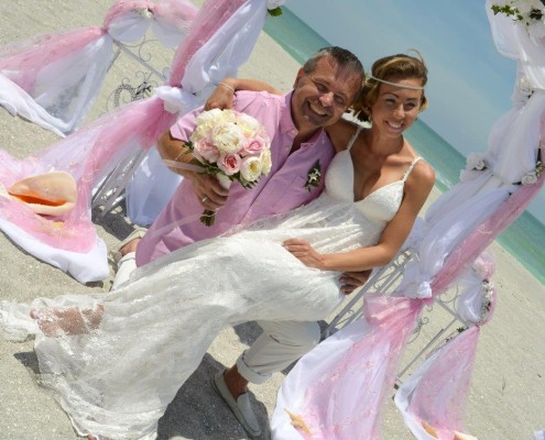 heiraten in Venice Florida