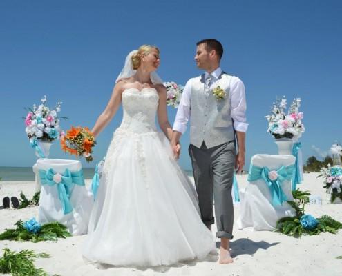 heiraten in den USA