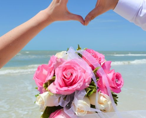 in Florida heiraten