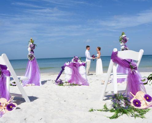 in Naples Florida heiraten