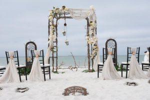 Deko-Hochzeit-Vintage-Romance