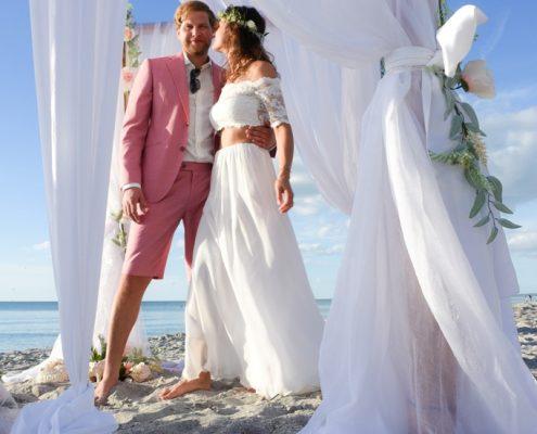 Heiraten auf Captiva