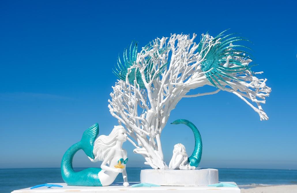 Mermaid Beach Wedding