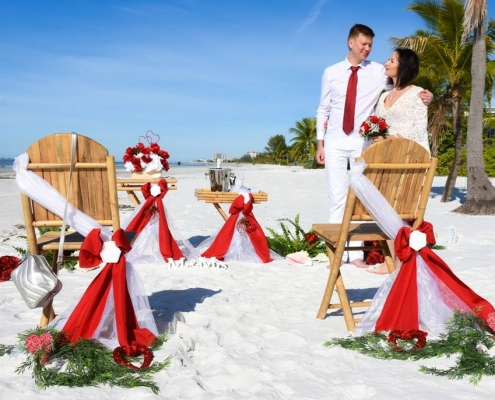 Weddings in Fort Myers Beach