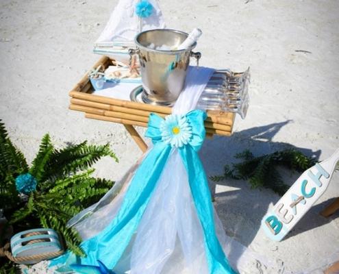West Palm Beach Hochzeit
