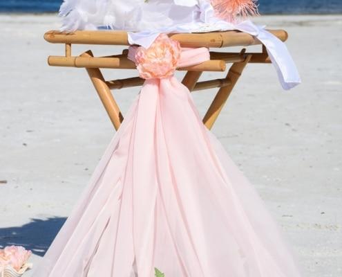 USA - Strand - Hochzeit