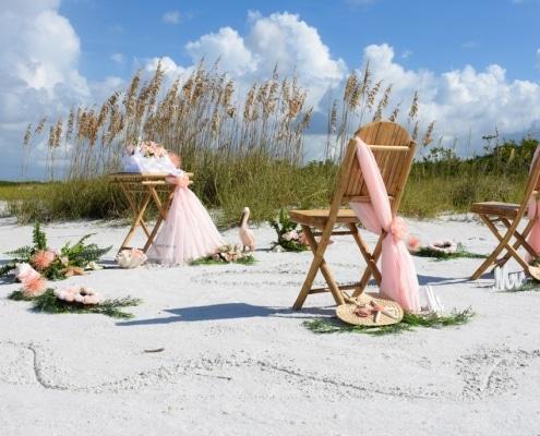 Heiraten auf Marco Island
