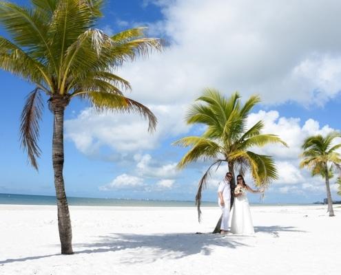 Fort Myers Beach Weddings Florida