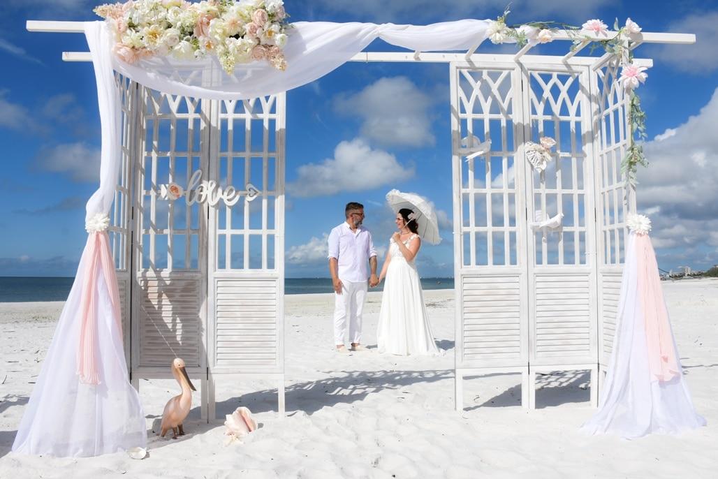 Hochzeit-am-Strand-Florida