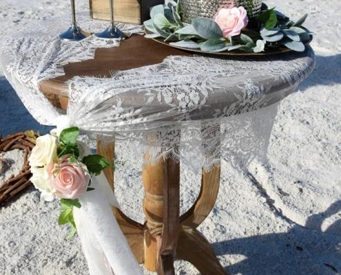 Bohemian Hochzeit USA