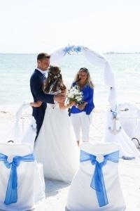 Hochzeit-am-Strand-in-Florida